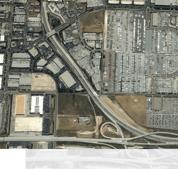 TRUCK AND AUTO STORAGE YARDS